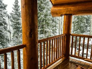 Large 3-floor Cabin outside Breck
