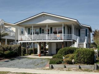 Wayne's World ~ RA73019, Holden Beach