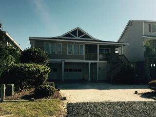 Xanadu - Newly Remodeled and Refurnished Home ~ RA73245, Holden Beach
