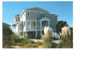Windsong - Panoramic Ocean View Home ~ RA73024, Holden Beach