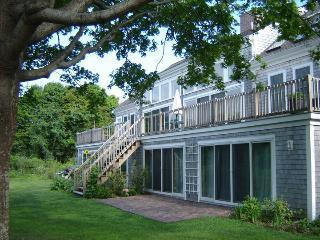 Garden Apartment Near Ocean, Barnstable