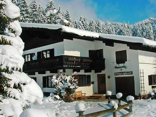 Fliegerklause, St. Johann in Tirol