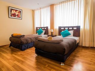 Hotel, Arequipa