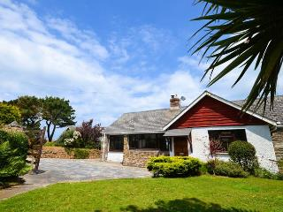STAGW Bungalow in St Agnes, Chacewater