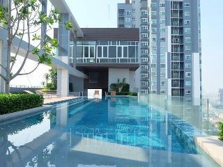 Centric Sea! Leben mitten in der City!, Pattaya