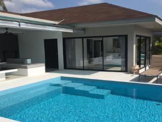 3-Bedrooms, 3-Bathrooms Villa JASMINE, Lamai Beach