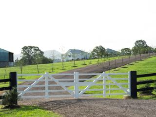 Highclere Farm -  Hunter Valley, East Gresford