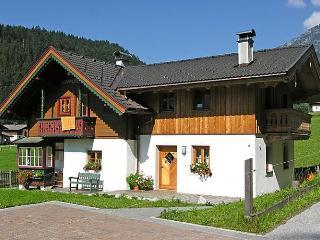 Waldheimat, Leogang