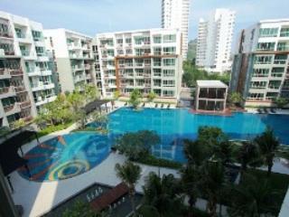 The Seacraze Hua Hin Condominium 1 Bedroom (6/12), alquiler vacacional en Ban Khao Takiap