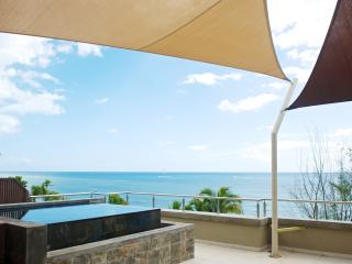 Belle Crique Seaview - by Horizon Holidays, Tamarin