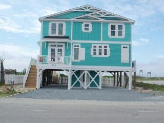 1 Fine Day ~ RA72816, Holden Beach