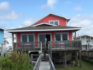 3/4 Time - Oceanfront Views Home ~ RA72819, Holden Beach