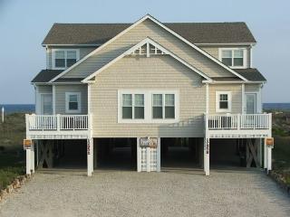 Avalon East-Duplex ~ RA72832, Holden Beach