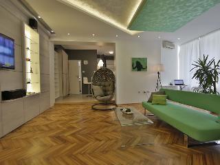 Bingo Apartment, Belgrade