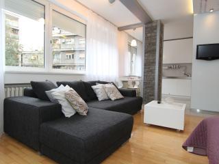 Cubo Apartment Belgrade