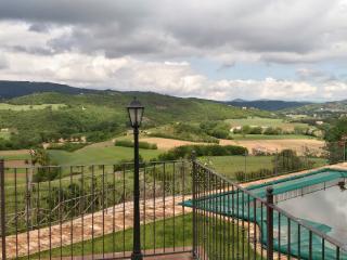 Umbria Country Shelter, Marsciano