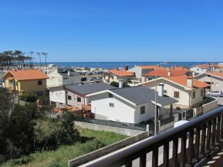 200 TOP Apartment on a TOP beach with sea views, Cortegaca