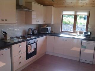 Skylark Lodge - 95794, Cupar