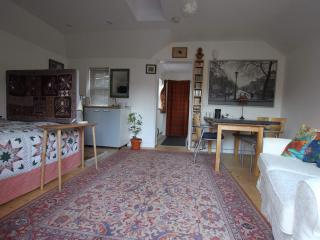 The Garden Room, Primrose Villas self catering BnB, Monmouth