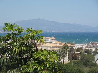 Vacances au soleil à L'Andalousie, Puerto de la Duquesa