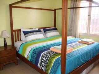BAZINGA MAWANDA HOUSE-1BR/1BATH