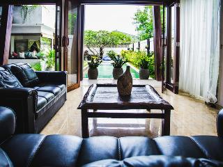 Cozy 3 bedroom Villa near Sanur Beach