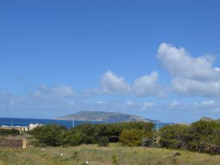SPLENDIDA VILLA BIFAMILIARE FAVIGNANA, Isola di Favignana