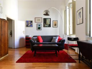 RIPA STREET 1 - trendy & cool in Trastevere heart, great location! A/C Wi-Fi