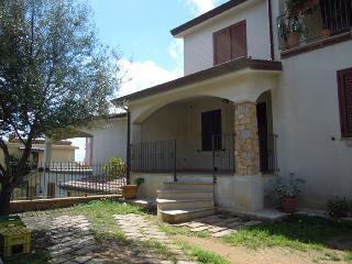 My sweet home in Sardinia