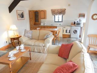 Hydrangea's open-plan Living Area