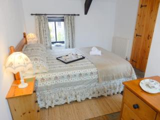 Hydrangea Cottage, Ocean Views in North Devon, Hartland
