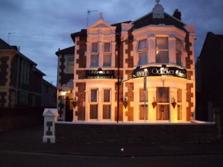 Oakover Guest House, Weston super Mare