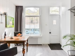 Studio Apartment Haarlem Centre 2p.