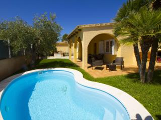 Perdiz - Amazing Chalet at Port Alcudia , Mallorca, Port d'Alcudia