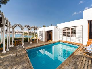 Villa con preciosas vistas en el Puerto de Mahón, Mahon