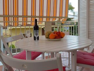 Apartments I Fratelli (Aldo), San Leone
