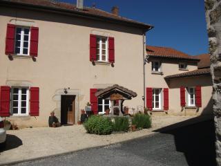 Le Presbytere, Champagnac-la-Riviere