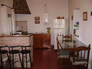 casa de vacaciones junto a la playa, Almayate Bajo