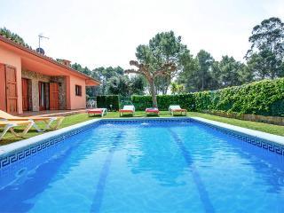 Villa Carmen, Tamariu