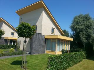 Vakantiehuis Friese meren, Koudum