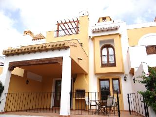 La Manga Club - 3 Bedroom with shared pool