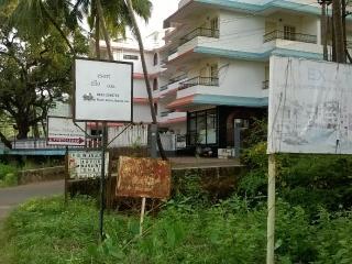 GOAgaga-Ideal apts near beach 4 families n couples