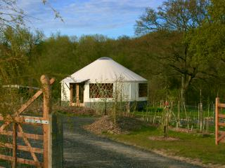 Graywood Canvas Cottages, East Hoathly