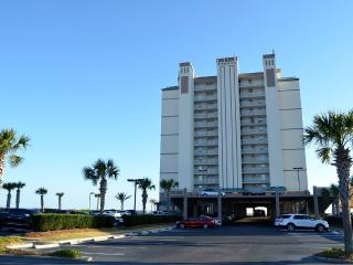 Gorgeous 3rd Floor Direct Gulf Front, Gulf Shores