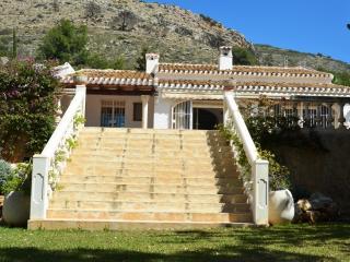 Villa Levante, Javea