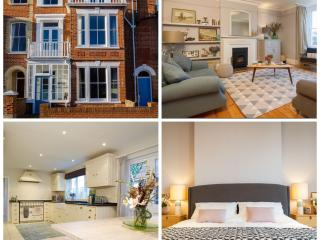 'Southwold House'-Southwold sea views-sleeps 10