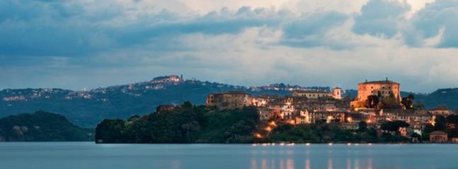 Bolsena Volcanic Lake (Lazio) - 20 minutes away