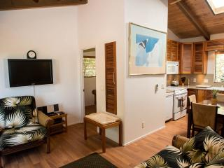 Rainbow Deluxe - a Luxury Cottage - Simply Wonderful!, Kihei