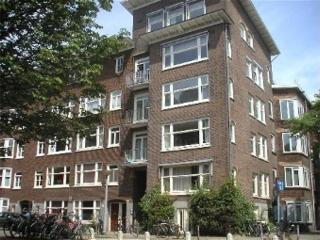 Rembrandt Park House, Amsterdam