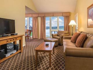 Wyndham Pagosa 1 Bedroom condo, Pagosa Springs